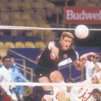 Steve Timmons