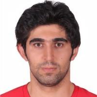 Farhad Piroutpour