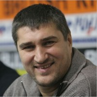 Lyubomir Ganev