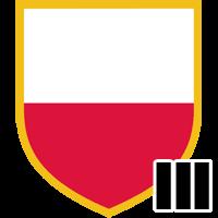 Polish Third League 2016/17