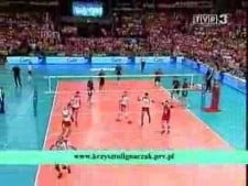 Poland - USA (SET5)