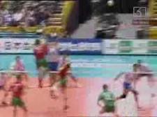 Bulgaria - Serbia (SET4)