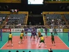 Brazilian Volleyball