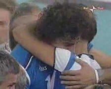 Italy - Russia (SET5, interviews)