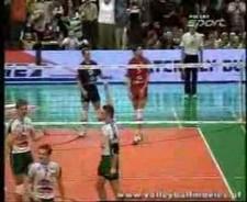 Robert Szczerbaniuk vs Iskra Odintsovo