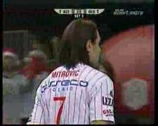 Alexander Mitrovic's nice plays