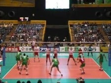 Bulgarian Volleyball