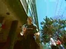 Giba's Training (TV Commercial)