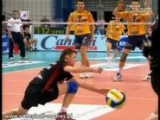 Polish League 2007/08 Highlights