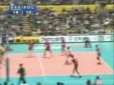 Poland - Brazil (Highlights - SET3)