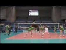 USA - Bulgaria (Highlights - SET5)