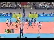 Brazil - Italy (SET1)