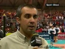 Copra Piacenza - Tours VB (SET1) - part 1