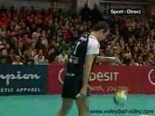 Copra Piacenza - Tours VB (SET1) - part 3