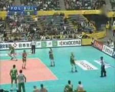 Poland - Bulgaria Highlights