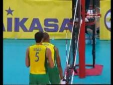 France - Brazil (SET5) - 2
