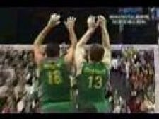 Japan - Brazil (Highlights)