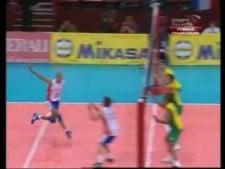 France - Brazil (SET5) - 1