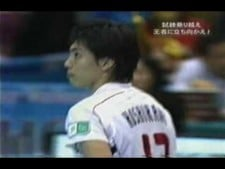 Japan - Brazil (Highlights - SET4)