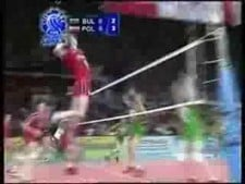 Volleyball Hits (2nd movie)