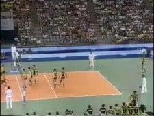 Brazil - Japan (short cut)