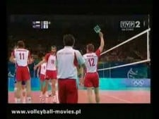 Poland - Russia (SET5)
