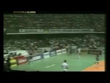 The best moments in Italian Volleyball