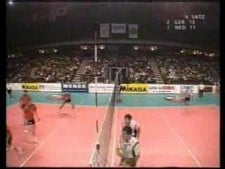 German Volleyball Highlights