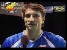 Ivan Miljković interview