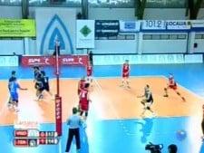 Club Vigo Voleibol - Arona Tenerife Sur