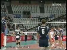 Sergey Baranov vs Poland
