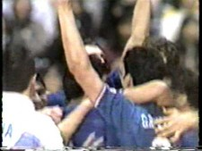 'Generation of phenomena' (Italian Volley Moments) part 1