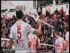 Zenit Kazan - Copra Piacenza (SET5)