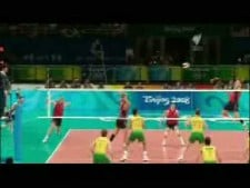 The Olympics 2008 Highlights
