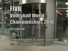World Champs 2010 Qualifying Tournament Promotional Spot (Sheffield)
