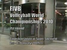 World Champs 2010 Qualifying Tournament Promotional Spot (Sheffield)