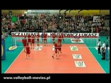 The Best Spike Competition (Polish League All-Star Game)