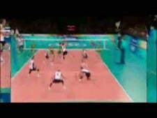 Best Setters in The Olympics 2008