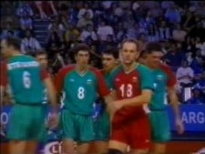 World Championships 2002 Highlights