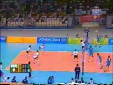 The Olympics 2004 Highlights