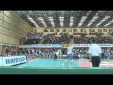 AZS Politechnika Warszawska - Jadar Radom (Highlights)