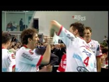 Dawid Murek & Daniel Pliński dance