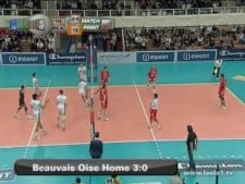 Trentino Volley - Road to Champions League 2008/09 Finals