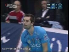 Iraklis Thessaloniki - VfB Friedrichshafen (SET3)