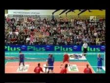 Polish All-Star Game 2008/09 Highlights (2nd movie)