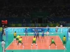 Brazil in The Olympics 2008