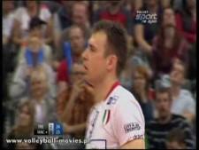Trentino Volley - Lube Banca Macerata (SET3)