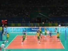 Brazil in The Olympics 2008 (2nd movie)