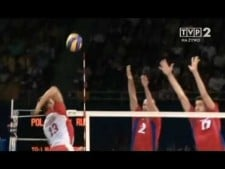 Poland - Russia (SET1, short cut)