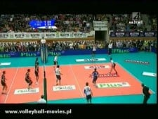 The best actions of Polish League 2008/09